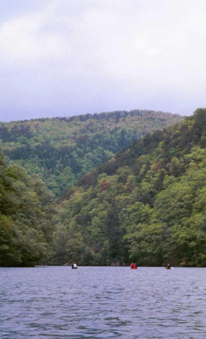Calderwood Lake 2