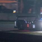 Highcroft Racing HPD ARX-01e car 01 in Big Bend